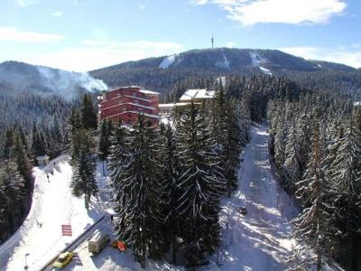 Зимни курорти - Пампорово